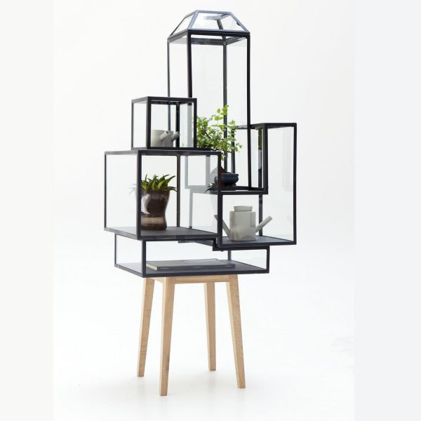 Product items - Steel Cabinets - Greenery