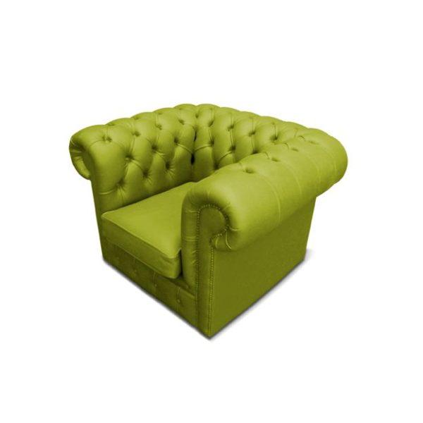 PLASTIC FANTASTIC club chair
