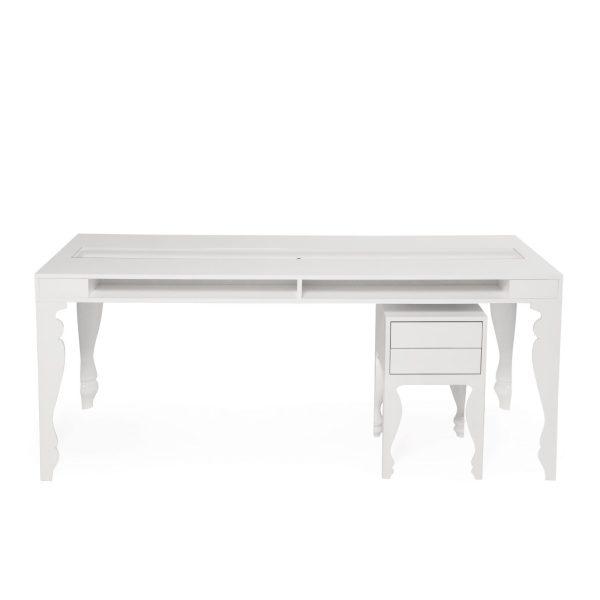 JSPR-Office---Philippe-Desk-+-Drawer-Unit