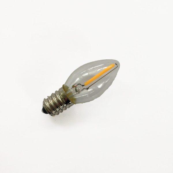 Reserve lampje editie 1