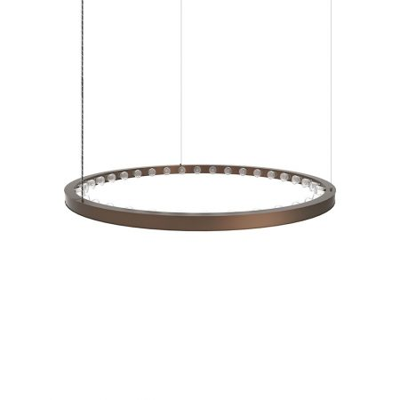 Aurora - 1000x1000 - Cable - M - Bronze